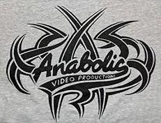 ANABOLIC DVD XXX